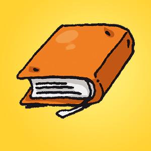 Buch - Rätsel für Kinder - Rebus