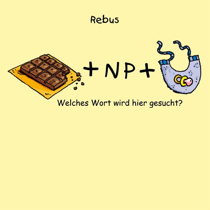 Rebus 4-11 - Latz   Kindermagazin mit kostenlosen Rätseln, Spielen ...