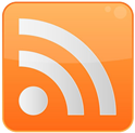 Das RSS Feed Icon des GALINO Kindermagazin