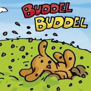 Herr Hermann buddelt - Comic-Strip - kostenlos