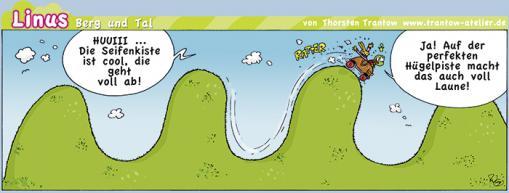 Comic-Strip - kostenloser Comic-Strip für Kinder